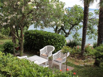 Photo for One bedroom apartment near beach Crikvenica (A-2354-f)