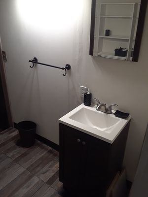 Photo for Basement Squite two bedroom one bath