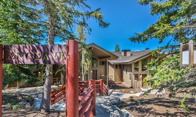 Photo for Beautiful Townhome just minutes to Deer Valley with spectacular views!