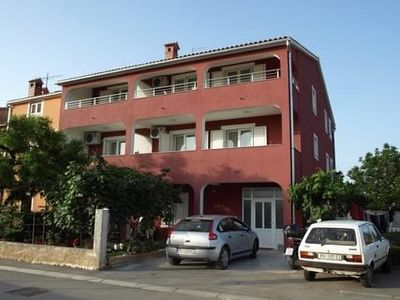 Photo for 1BR Apartment Vacation Rental in Istria County, Op?ina Fažana