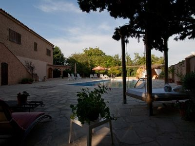 Photo for Self catering L'Hort for 6 people