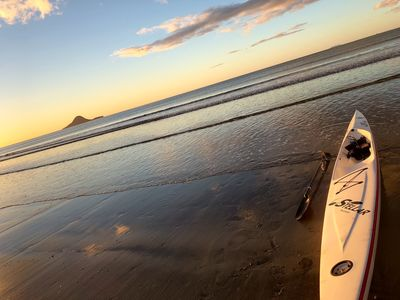 Photo for Weekender Escape at Ohope  Beach