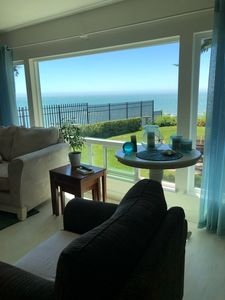 Photo for OCEAN BREEZES - IMAGINE THIS - Oceanfront Home NEW LISTING