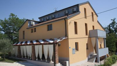 Photo for 1BR Apartment Vacation Rental in Umag