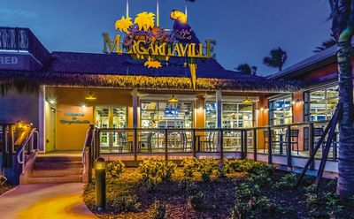 Photo for Grab a cold drink at St.Thomas Margaritaville
