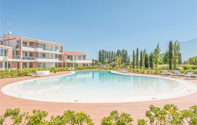 Photo for 1 bedroom accommodation in Jesolo
