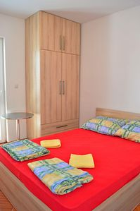 Photo for Apartments Anto Povljana / Two Bedrooms A4