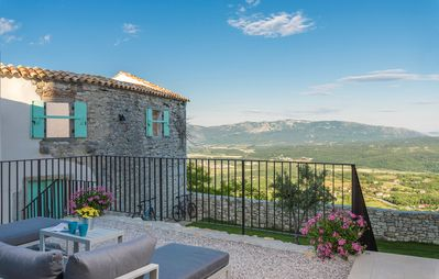 Photo for Villa Paola with Roof-pool in Central Istria