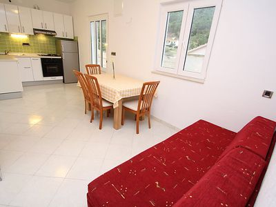 Photo for Vacation home Danica in Hvar/Stiniva - 10 persons, 4 bedrooms