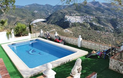 Photo for 4 bedroom accommodation in Árchez