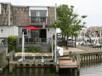 Photo for Waterfront Townhouse