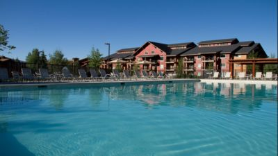 Photo for 2 Bd Hideaway Condo @ SteamBoat Springs!