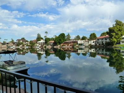 Photo for Central Location *Lakefront living with Boat and Resort Amenities