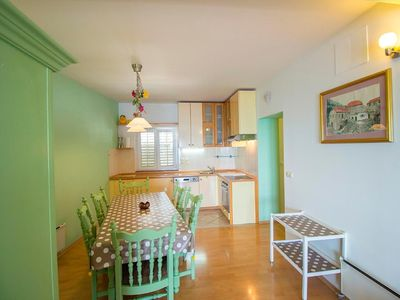 Photo for Holiday apartment Omiš for 6 - 8 persons with 3 bedrooms - Holiday apartment
