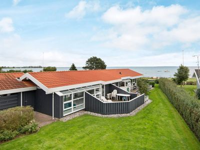 Photo for Modern Holiday Home in Bjert with Sauna