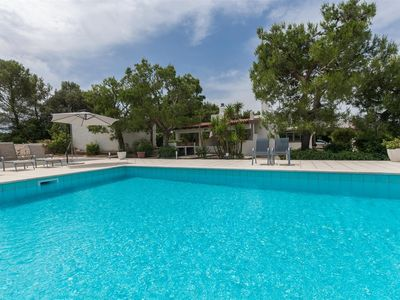 Photo for Villa Ines, Classic Collection, self catering with private pool in Ostuni, Puglia | Raro Villas