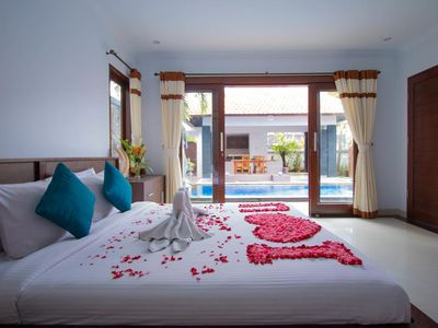 Photo for Ultimate Privacy in Charming-Canggu