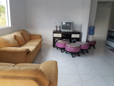 Photo for Rent for summer - 3 bedroom house in Balneario Piçarras