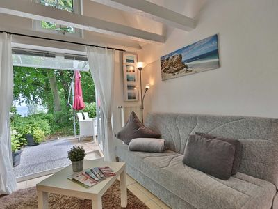 Photo for KON1A1, - 2 room holiday cottage, Cottage Baltic Sea - Cottage Baltic Sea