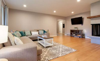 Most Family Friendly Listing in Portland - Keep the Conveniences of Home!