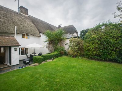 Photo for 3 bedroom Cottage in West Knighton - DC109