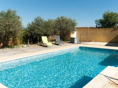 Photo for 1BR House Vacation Rental in Mazan, Provence-Alpes-Côte d'Azur