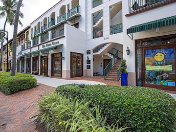 Fifth Avenue South, Naples, Florida, Forente Stater