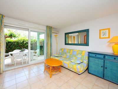 Photo for Vacation home Les Lavandines 1 in Cap d'Agde - 4 persons, 2 bedrooms