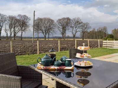 Photo for 4 bedroom accommodation in Blair Drummond, near Stirling