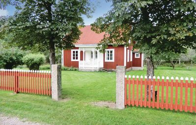 Photo for 2 bedroom accommodation in Blomstermåla