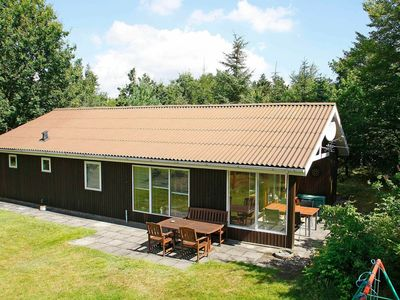 Photo for Sunlit Holiday Home in Hals with Sauna
