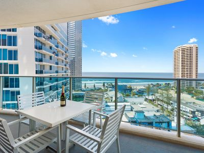 Photo for H Residences Level 12 Ocean View