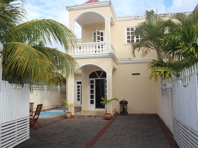 Photo for EHolidays Superb self-catering villa ideal for couples and families