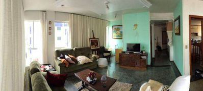 Photo for Marvelous Penthouse in the Center - 3 bedrooms - 1 block from the sea