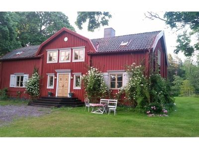 Photo for Tolsjöhult Manor. Place for large families, parties, courses in wonderful environment