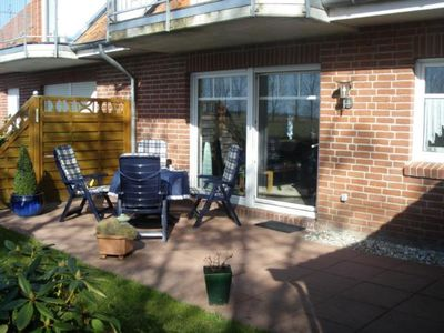 Photo for Holiday apartment Krummhörn for 2 - 4 persons with 2 bedrooms - Holiday apartment