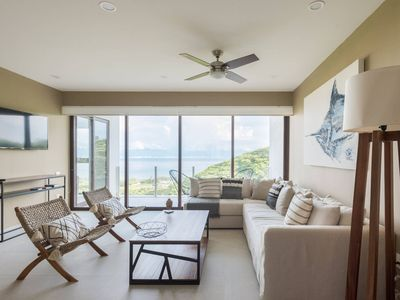 Photo for Luxurious 1 bedroom condo with stunning oceanviews