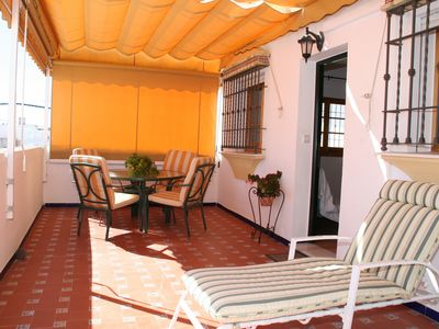 Photo for Apartment / app. for 4 guests with 100m² in Chipiona (118532)