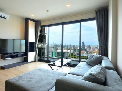 Photo for City Centre 2 Bedroom Condo 30th Floor