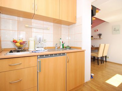 Photo for Apartments IVONA 6 (63066-A1) - Novi Vinodolski (Crikvenica)