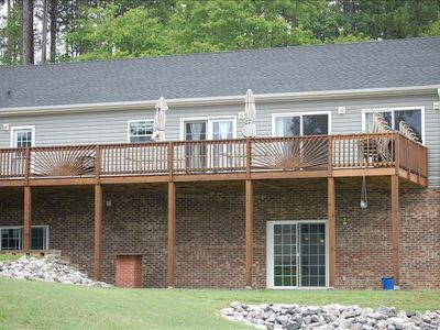 Photo for 5BR House Vacation Rental in Henrico, North Carolina