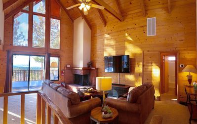 Photo for 4BR House Vacation Rental in Big Bear, California