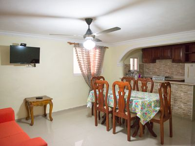 Photo for Spotless One Bedroom Apartment with Balcony City Views - Spacious 2 Bedroom Apartment 2 Bathrooms Terrace City Views