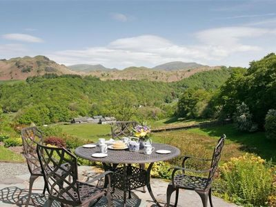Photo for Vacation home Skelwith Views in Ambleside - 8 persons, 4 bedrooms