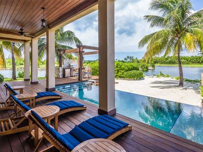 Deckhouse Located at The Ritz-Carlton, Grand Cayman