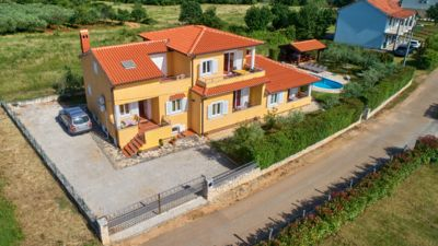Photo for 7BR Apartment Vacation Rental in KAŠTELIR, ISTRIA