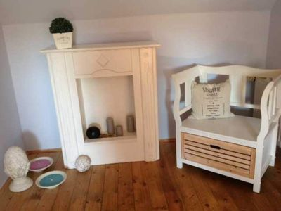 Photo for Apartment Bellevue on the upper floor for 2 persons with 65 sqm - Apartments between Bodden, Peene & Baltic Sea