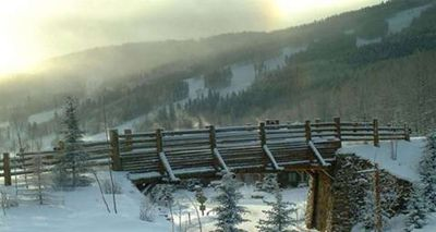 Photo for Luxurious 2BDR Residence at the Ritz Carlton Bachelor Gulch Hotel