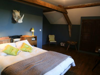 Photo for Character cottage in the heart of Aveyron