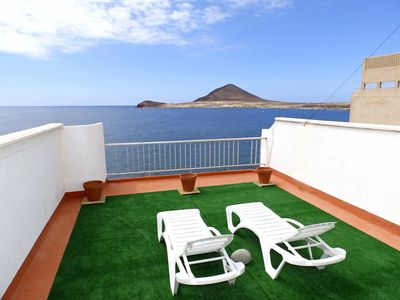 Photo for Waterfront 1 bedroom apartment at Paseo Picacho